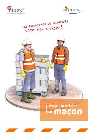 Metier macon inrs ed6119