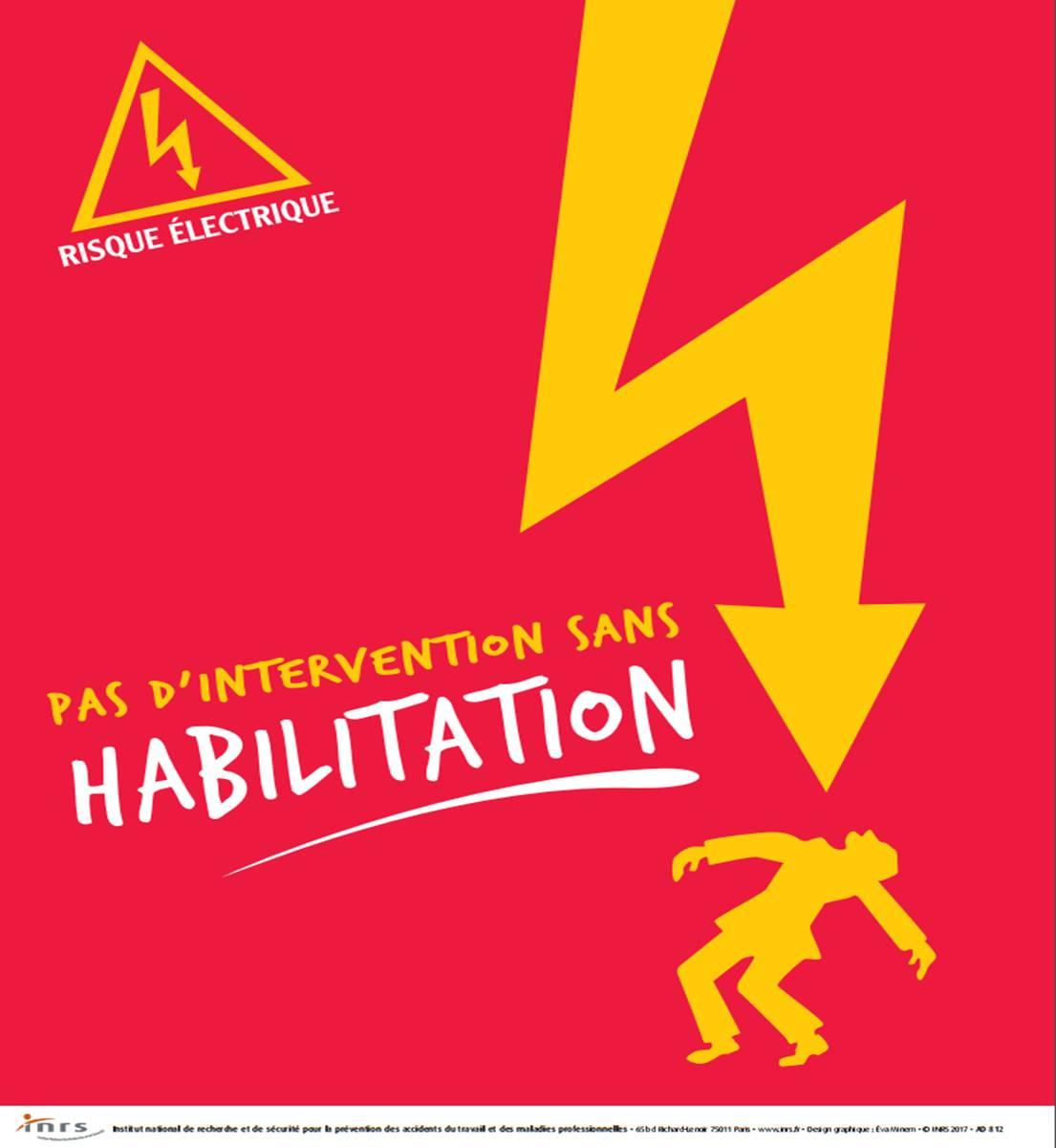 Des outils pour prévenir les risques électriques
