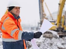 Comment protéger mes salariés du froid sur chantier ?